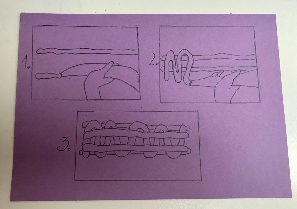 waleskage vandbakkelse (Illustration: MY DAILY SPACE)