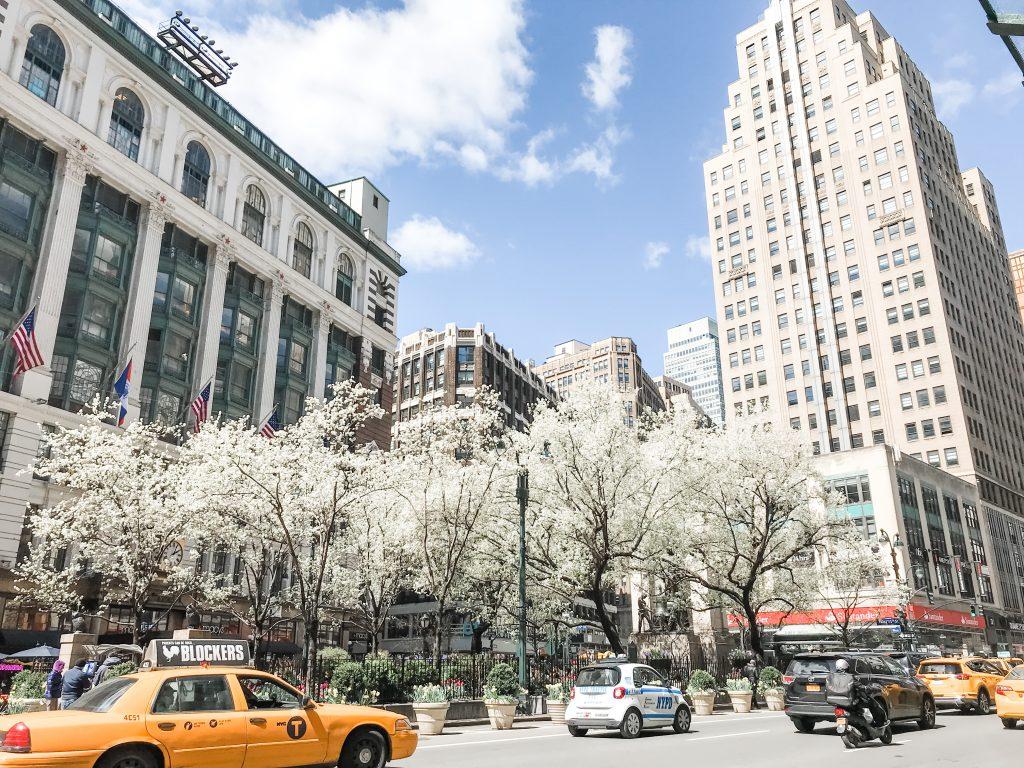 rejsedestinationer, ney york, usa, shopping, rejseguide, oplevelser