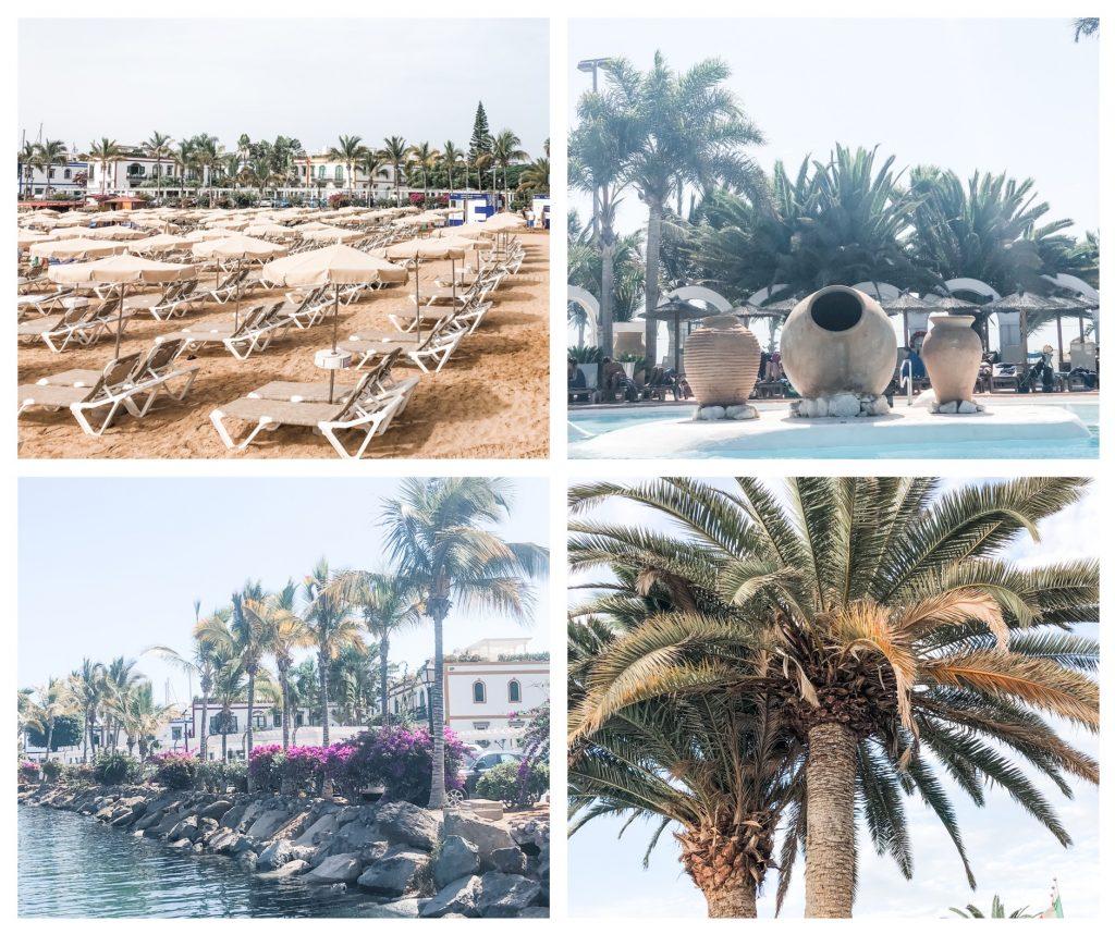 spanien, gran canaria, rejseguide, rejsedestinationer, solferie, storbyferie, sol, strand