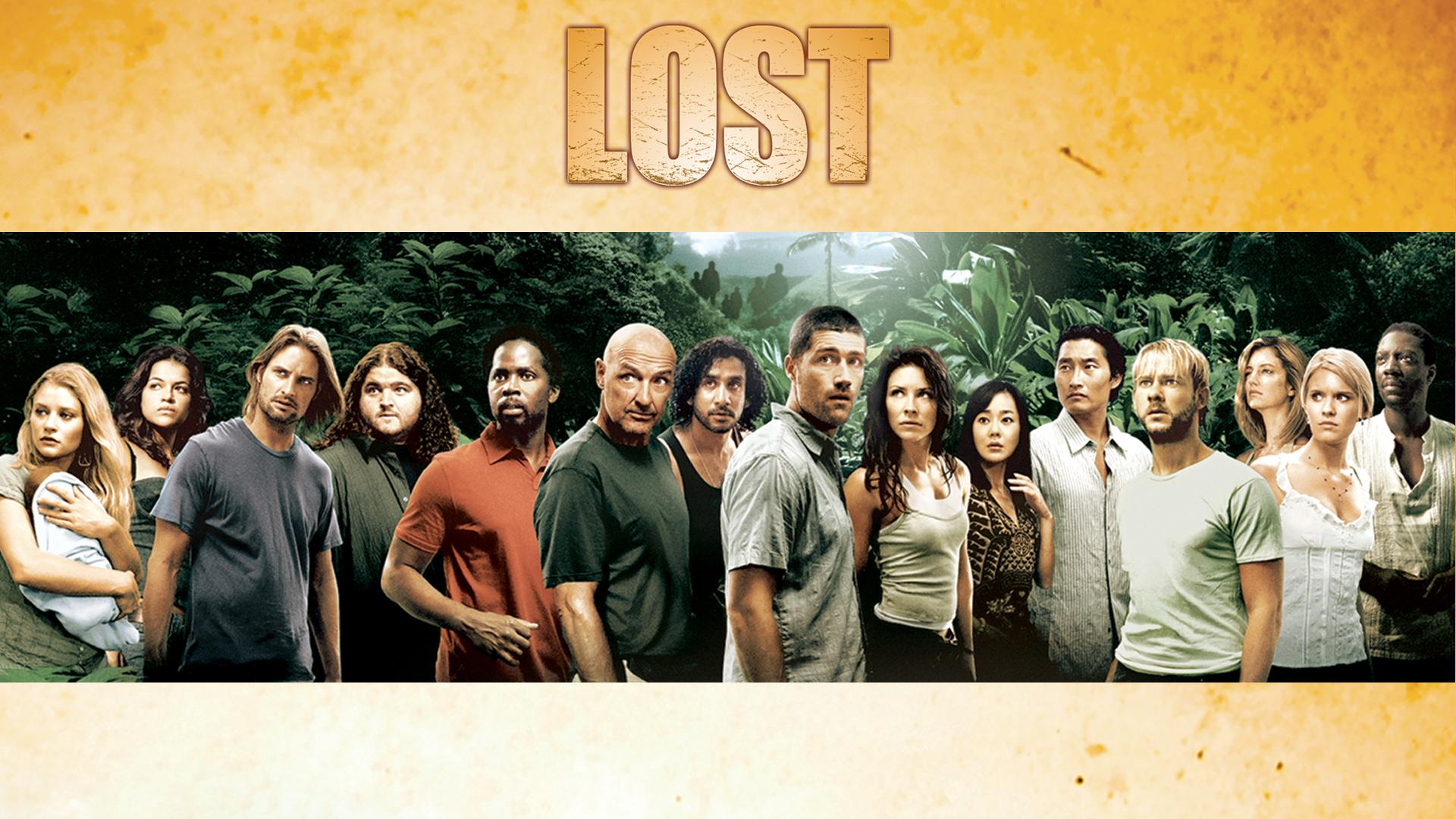 underholdning, lost, karakterer, serieguide, tvserie, tvserier