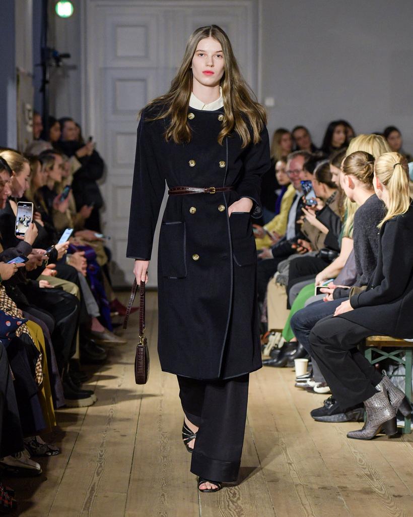 Lovechild, modeuge, Fashion Week, catwalk. (Foto: Copenhagen Fashion Week)
