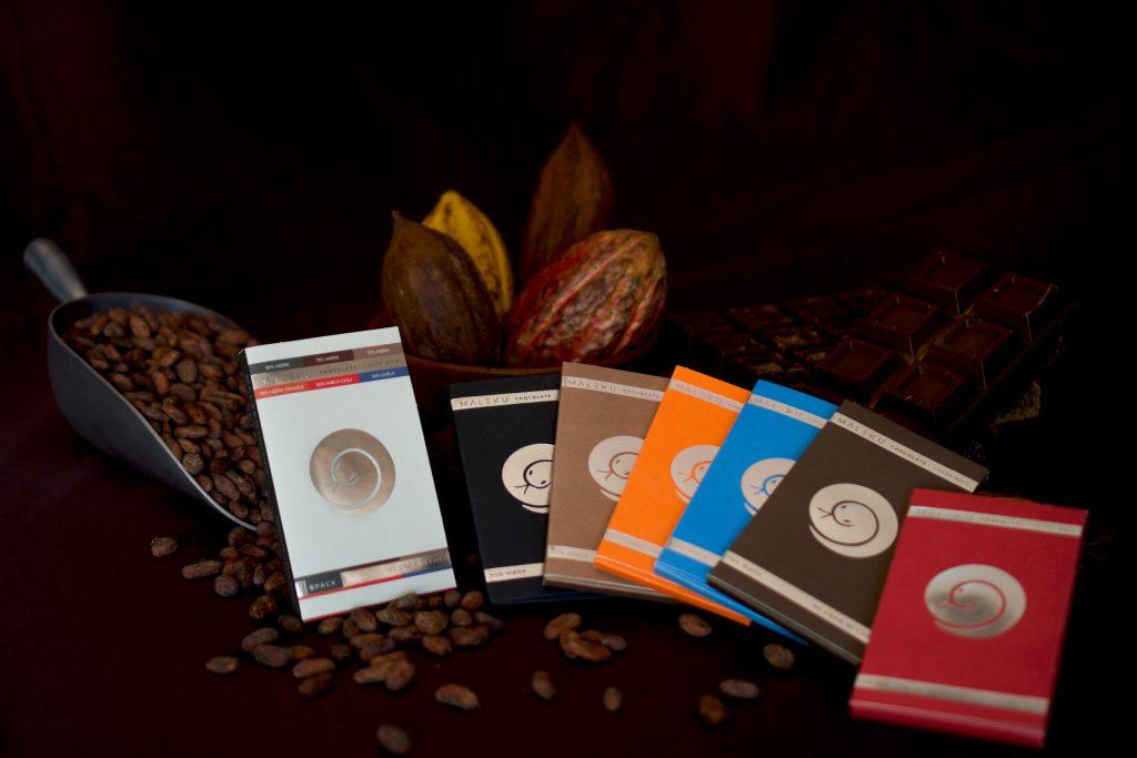 kakaobønner chokolade (Foto: Henrik)