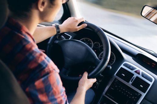 kørekort, køreskole, elev, bil, kørsel
