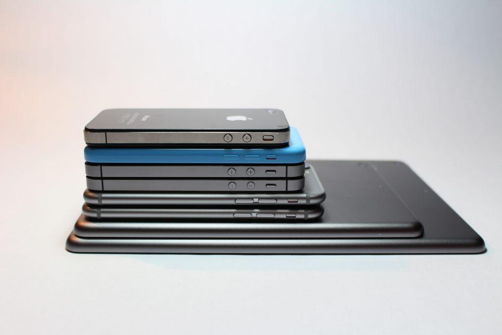 ipad, iphone, apple, teknologi, udvikling, 2020