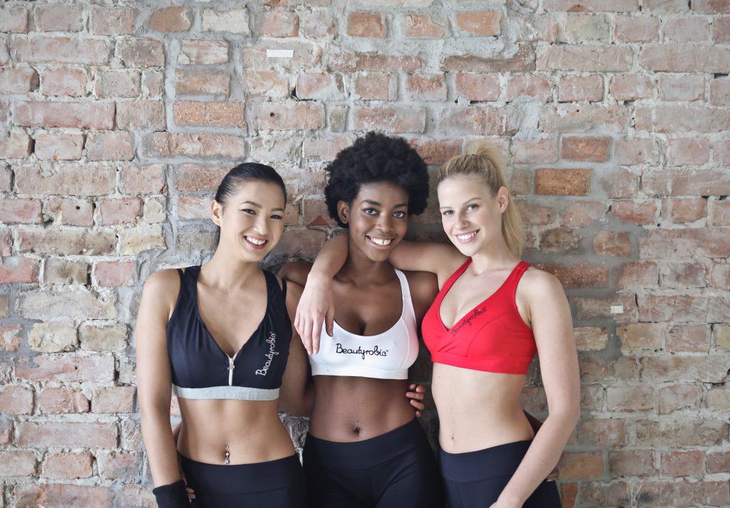 motion motionere træning træne (Foto: Unsplash)