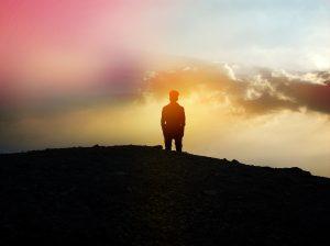 ensomhed alene trist ensom (Foto: Unsplash)