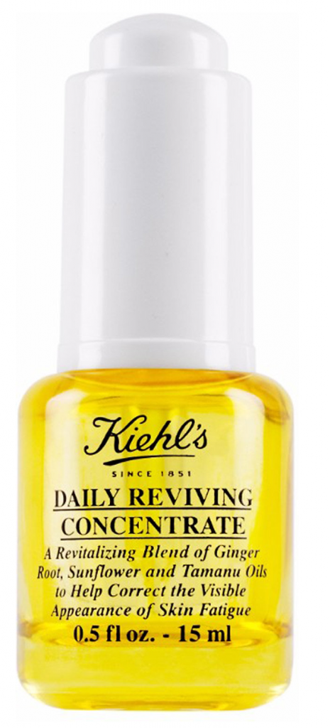 Kiehl's Daily Reviving Concentrate - Hudpleje (Foto: Boozt)