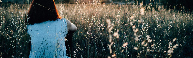 pige mark horisont ked af det tænker (Foto: MY DAILY SPACE)
