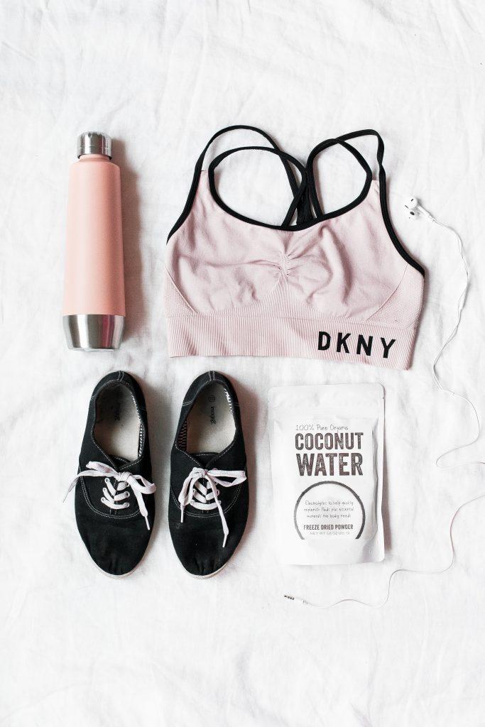 træning træningstøj sportstøj (Foto: Unsplash)