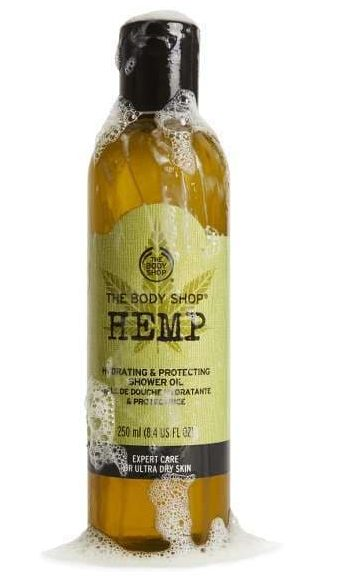 hemp-hydrating-protecting-shower-oil olie body shop