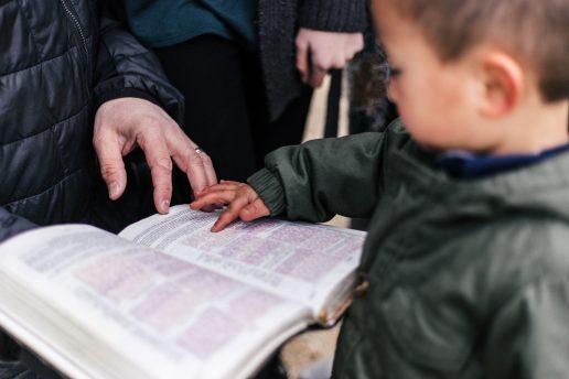 fremmedkrigere børn ked tvangsfjerning (Foto: Unsplash)