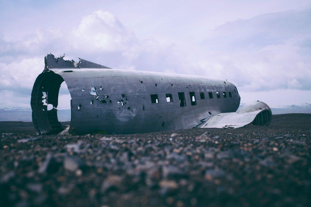 fly flydel flystyrt (Foto: Unsplash)
