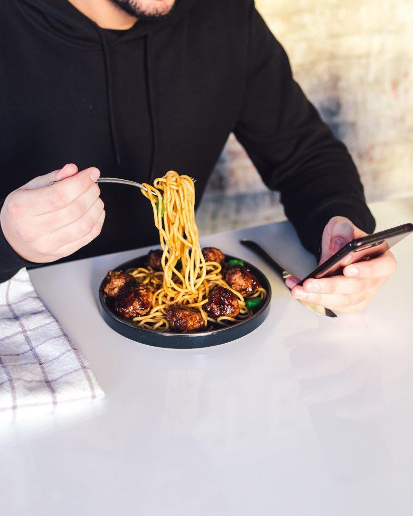 date dating spise pasta kæreste fyr (Foto: Unsplash)
