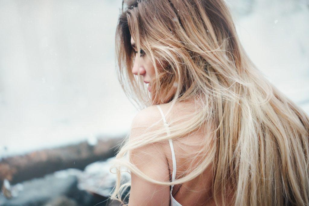 hår pige ansigt kvinde (Foto: Unsplash)