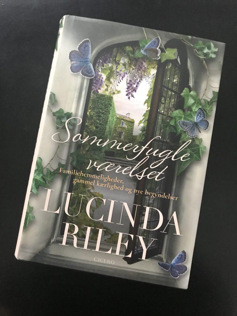 bog sommerfugleværelset lucinda riley(Foto: MY DAILY SPACE)