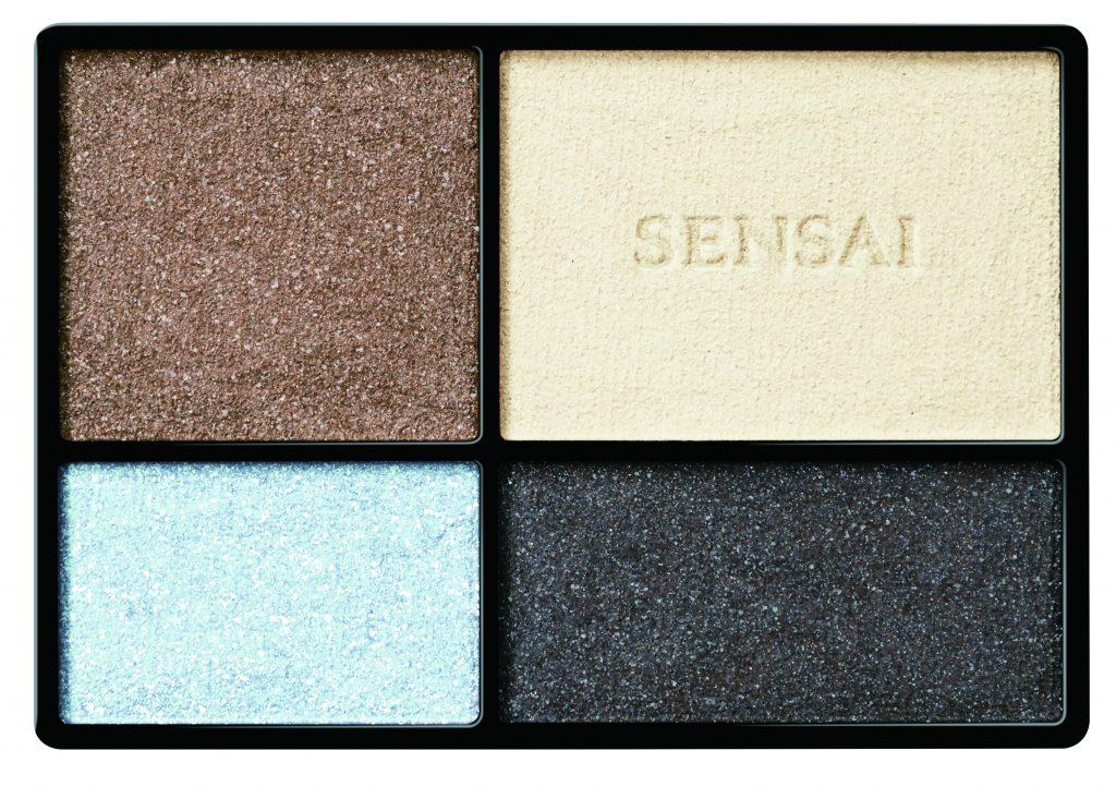 SENSAI øjenskygge palette