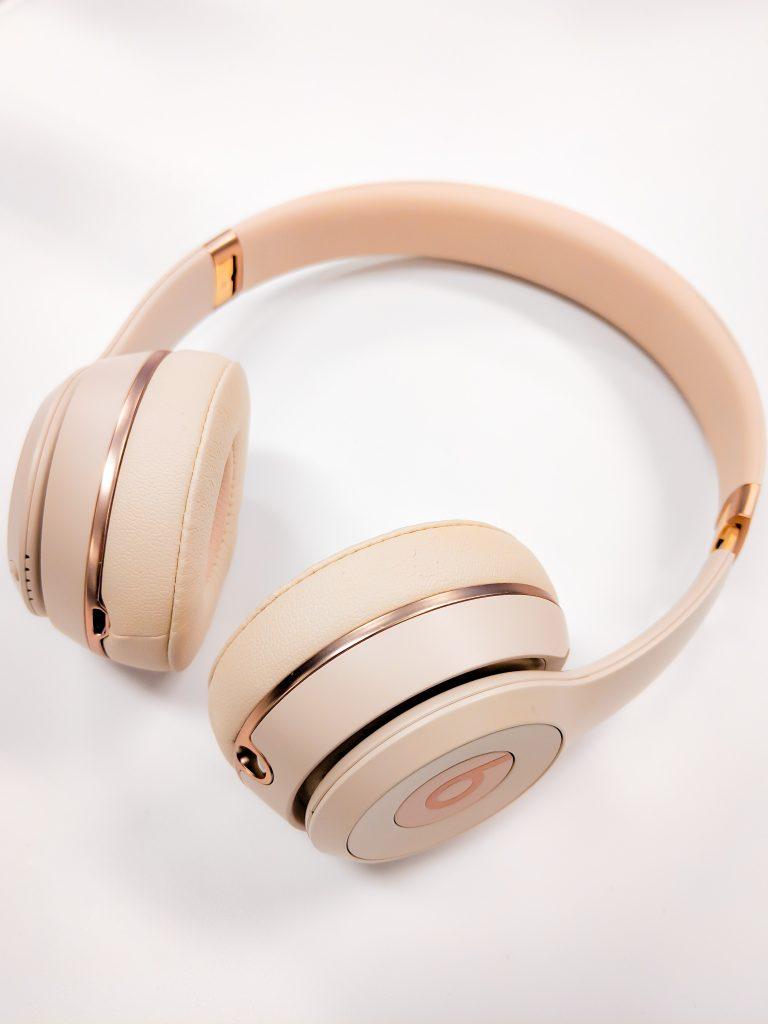 hovedtelefoner høretelefoner musik (Foto: Unsplash)