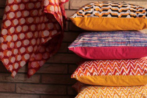 Indian style, bolig, boligindretning. Foto: Unsplash)