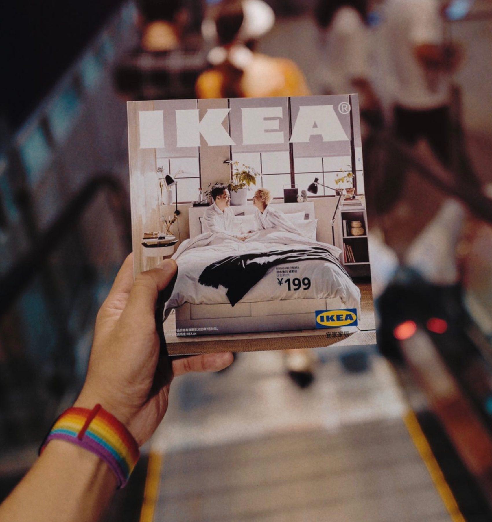 IKEA, Plantevækst Virksomhed 2020. (Foto: Unsplash)