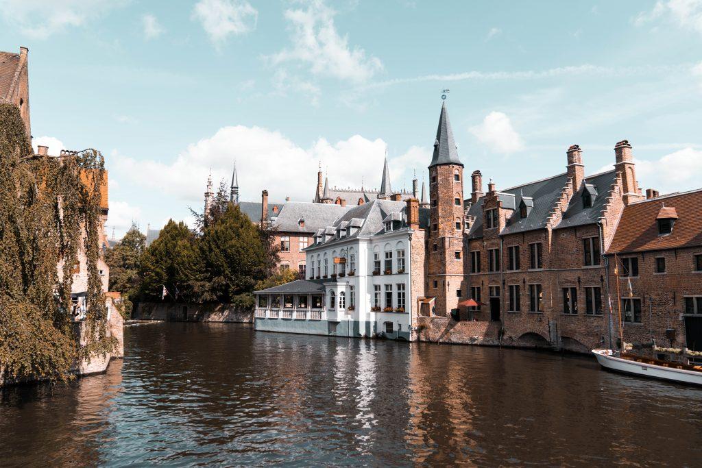 Bruges brugge Belgien (Foto: Unsplash)