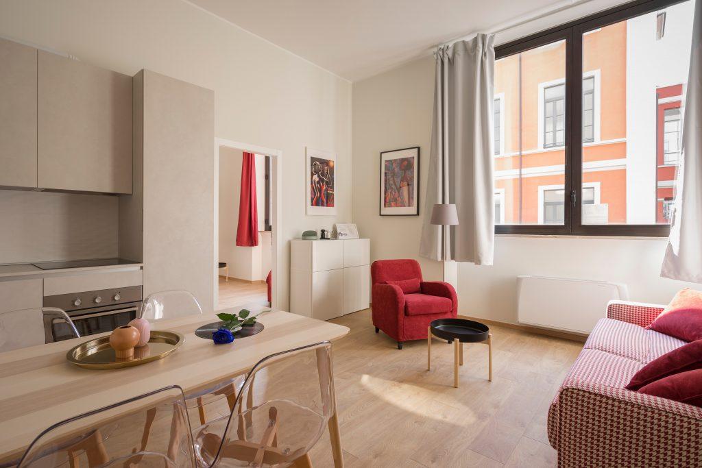 stue værelse airbnb (Foto: Unplash)