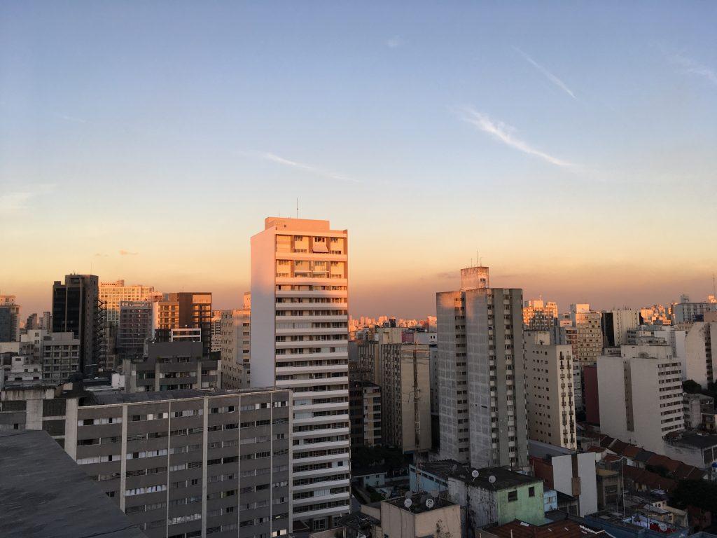 São Paulo, Brasilien (Foto: Unsplash)