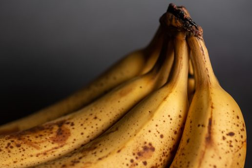 bananer mad (Foto: Unsplash