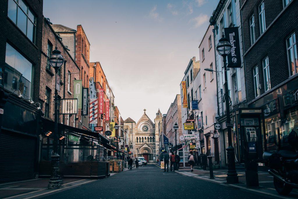 Dublin, Ireland rejse (Foto: Unsplash)