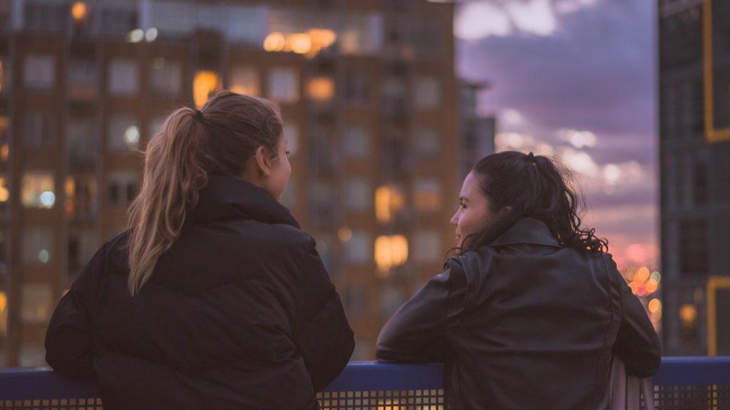 venindetyper, veninder, venskaber, venskab, piger, kvinder, oplevelser, snakke
