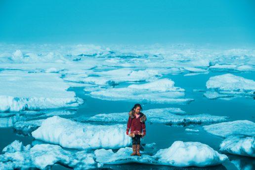 UNICEF, klima, børn, fremtid. (Foto: PR)