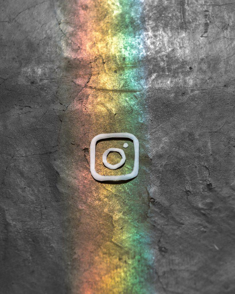 insta, instagram, instalogo, logo. (Foto: Unsplash)