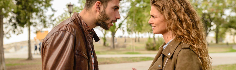 breakup kærester par kede af det skilt slår op (Foto: Pexels)