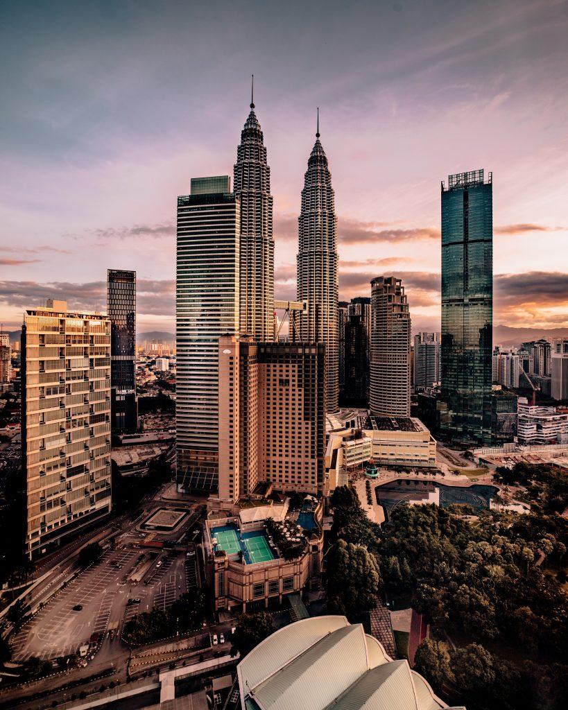 Kuala Lumpur Malaysia rejse (Foto: Unsplash)