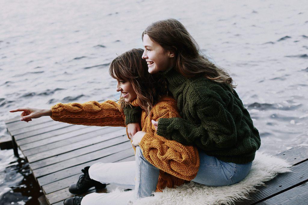 venindetyper, veninder, venskaber, hygge, oplevelser, kærlighed, troskab