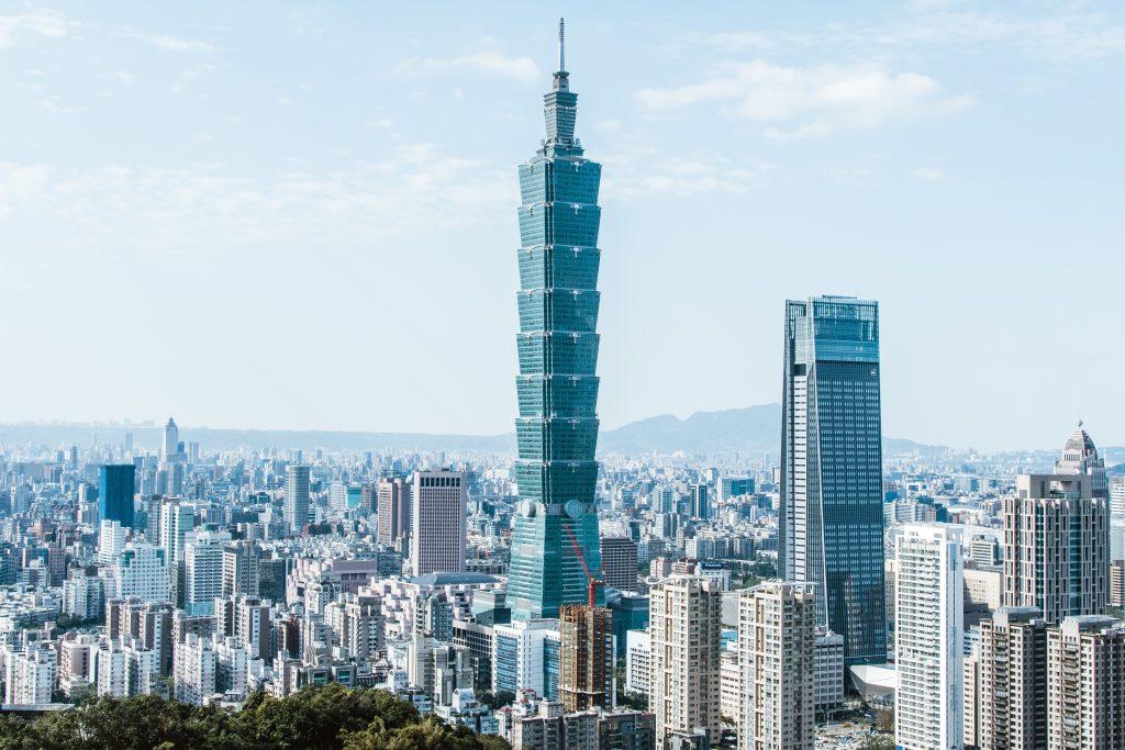 Taipei,Taiwan rejse (Foto: Unsplash)