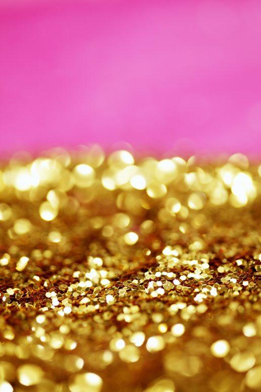 Oscar glimmer glitter guld gold vinder (Foto: Unsplash)