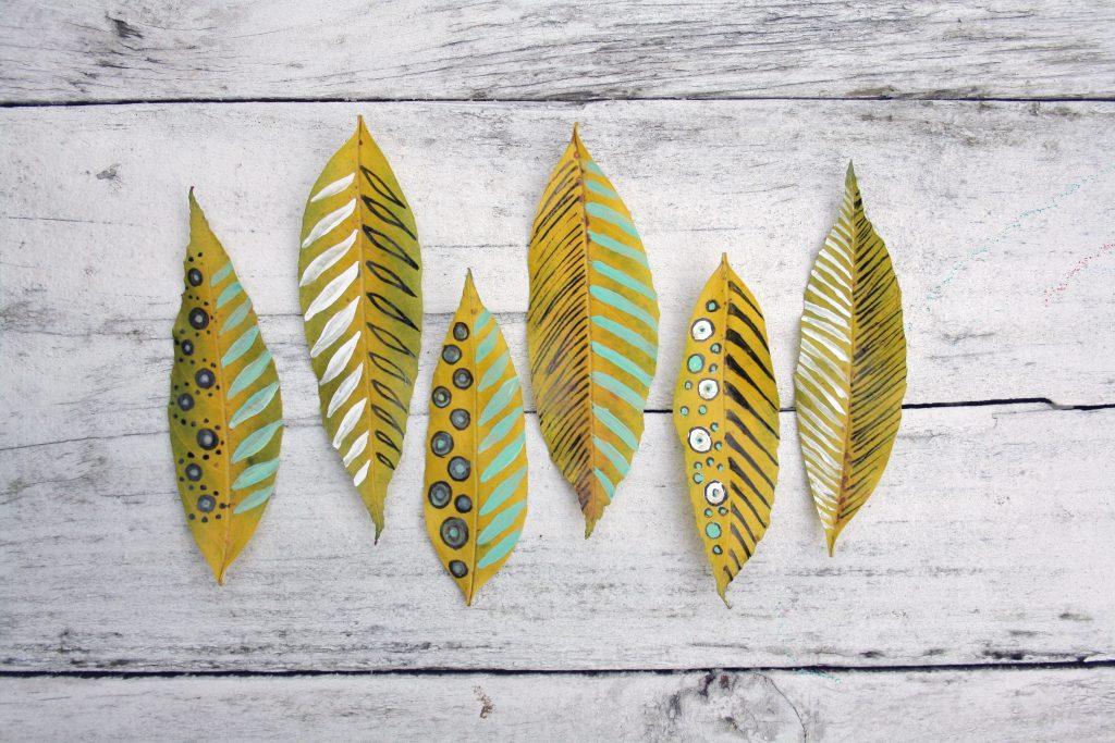 blade træ (Foto: Unsplash)