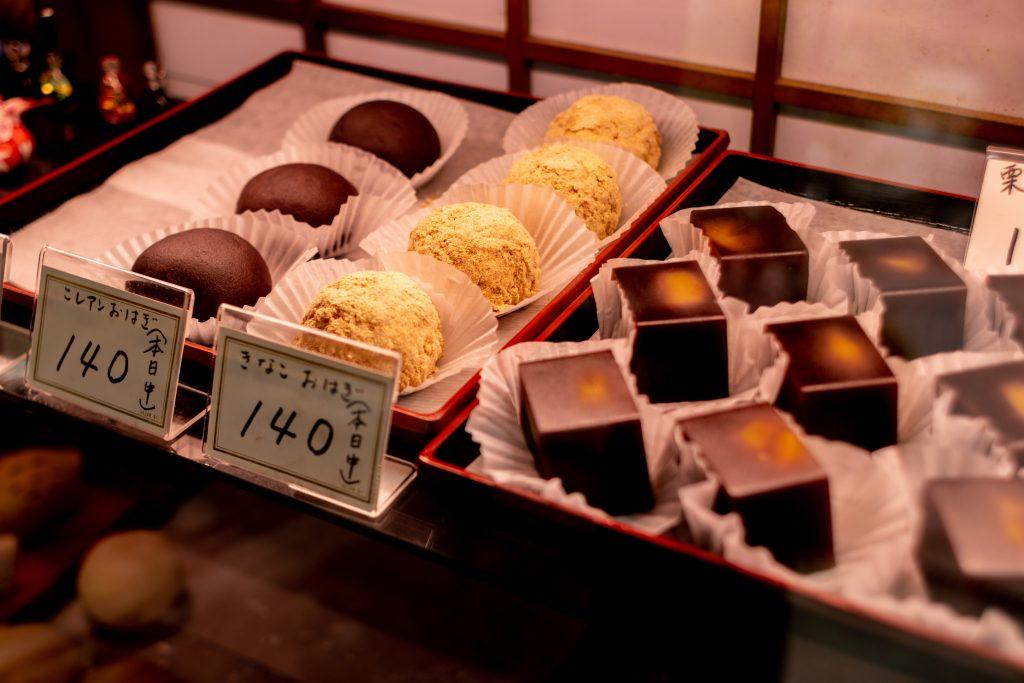 chokolade japansk slik (Foto: Unsplash)
