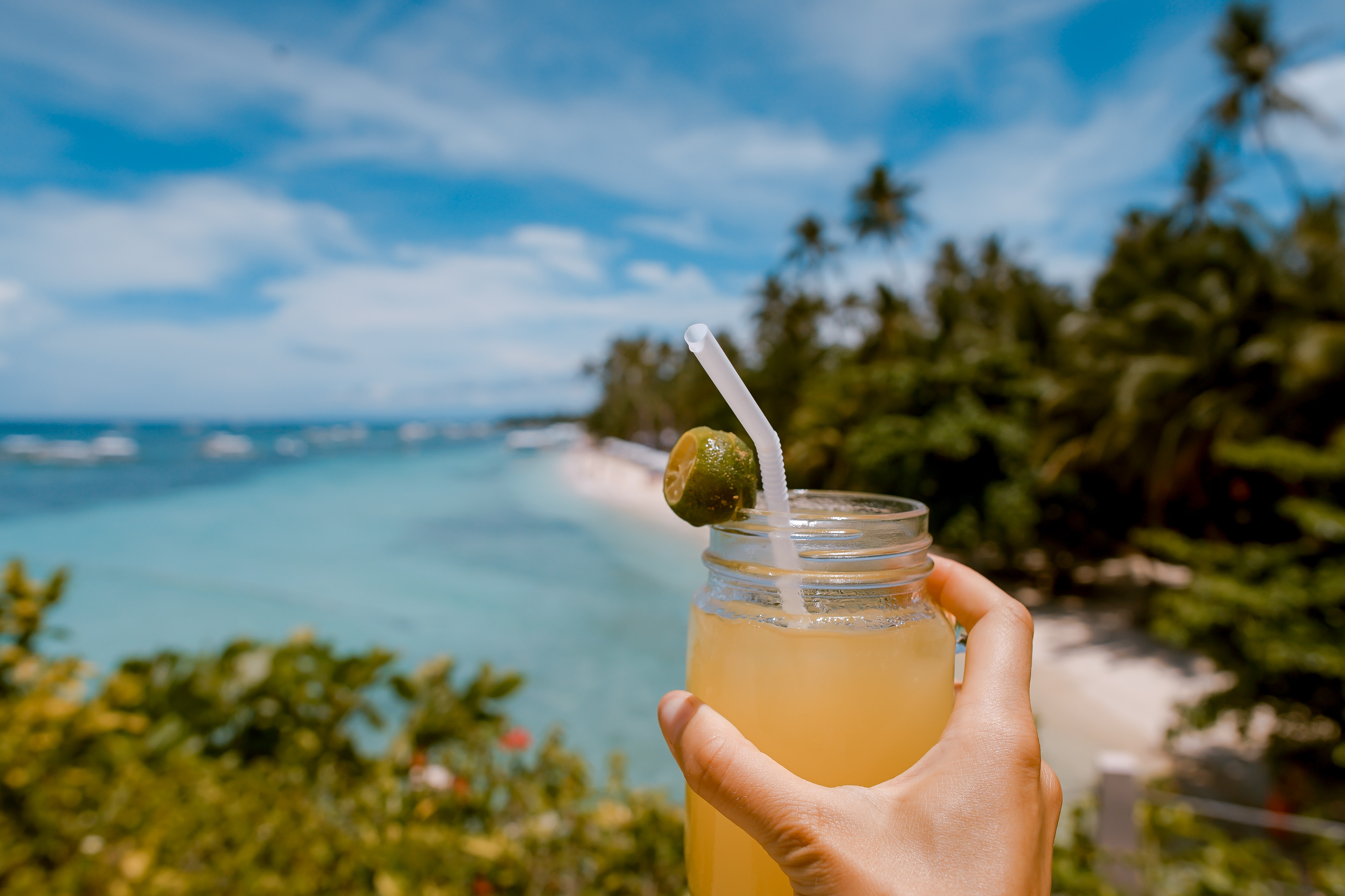Sommer, sommerferie, planlæg, drink, drinks, ferie, sommer. (Foto: Unsplash)