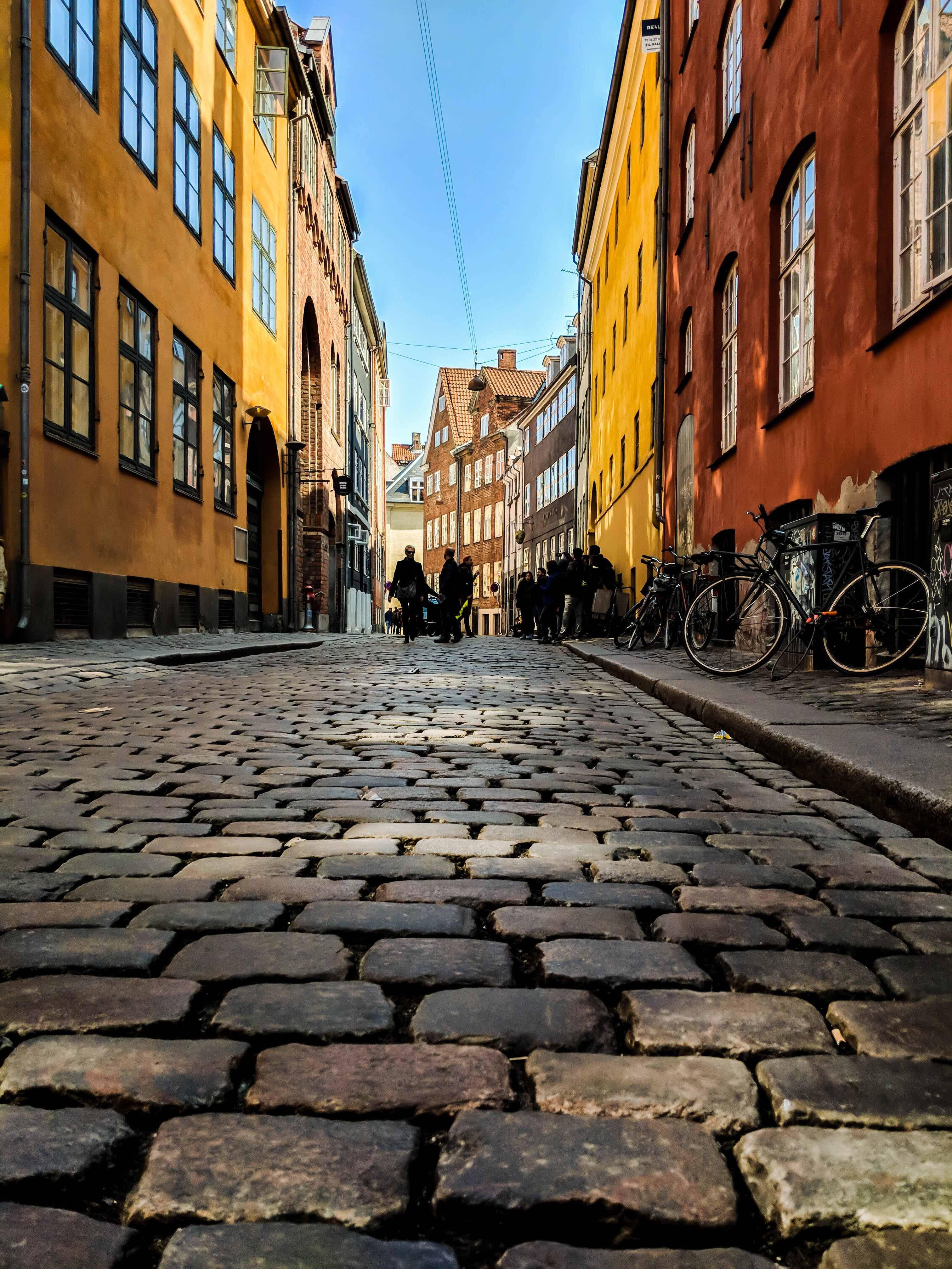 københavn, copnehagen, by, hovedstad