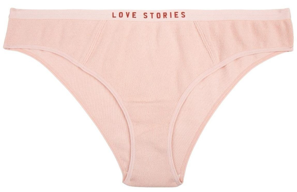 trusse fra Love Stories, lyserød, pink. (Foto: Love Stories)