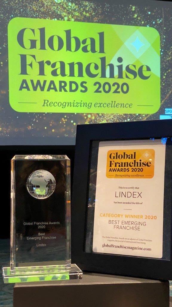 Lindex vinder franchisepris. (Foto: PR)