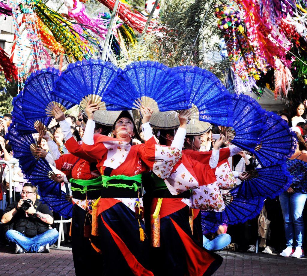 festival kina (Foto: Unsplash)