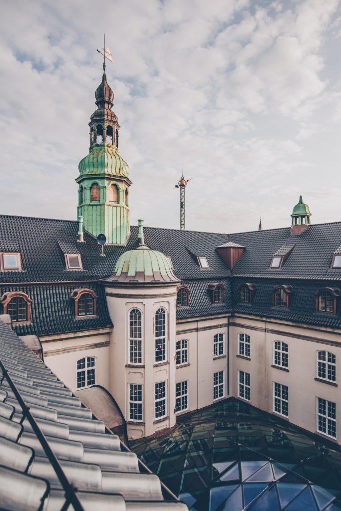 villa copenhagen hotel københavn mater stol (Foto PR)