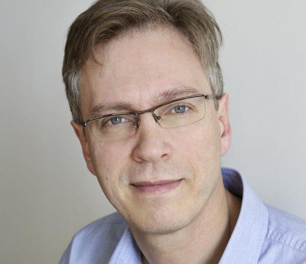 Psykolog jan bentzen fra Abelhus Psykologcenter forklarer os lidt om angst, og hvordan vi skal håndtere den. (Foto: PR)