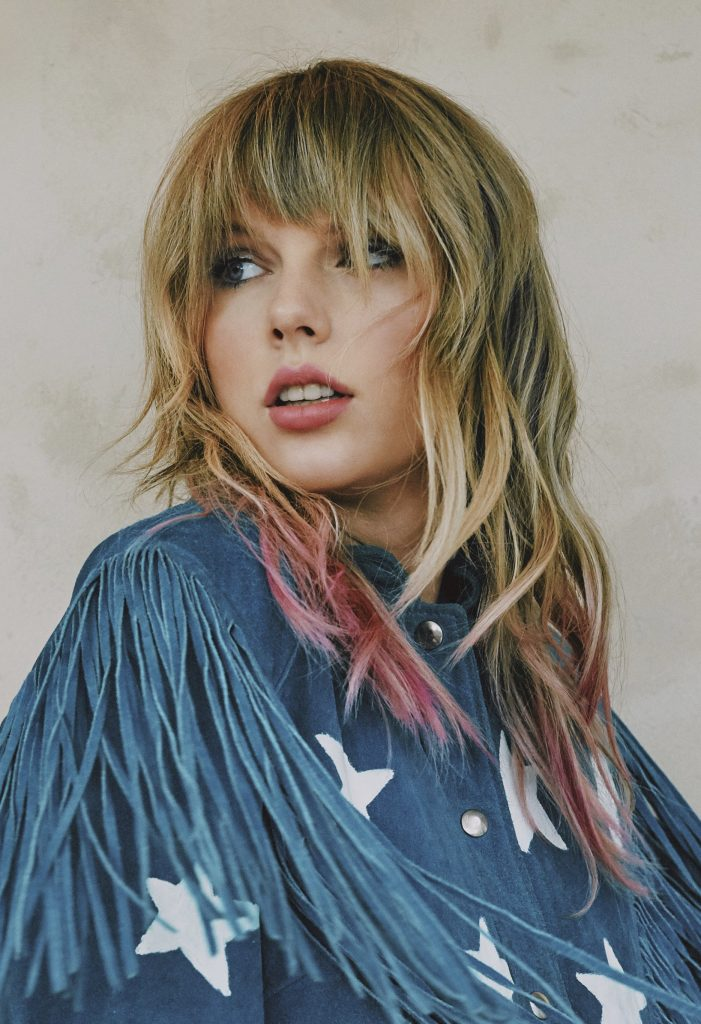 Taylor Swift (Foto: Spotify)