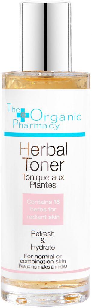 Herbal Toner organic pharmacy