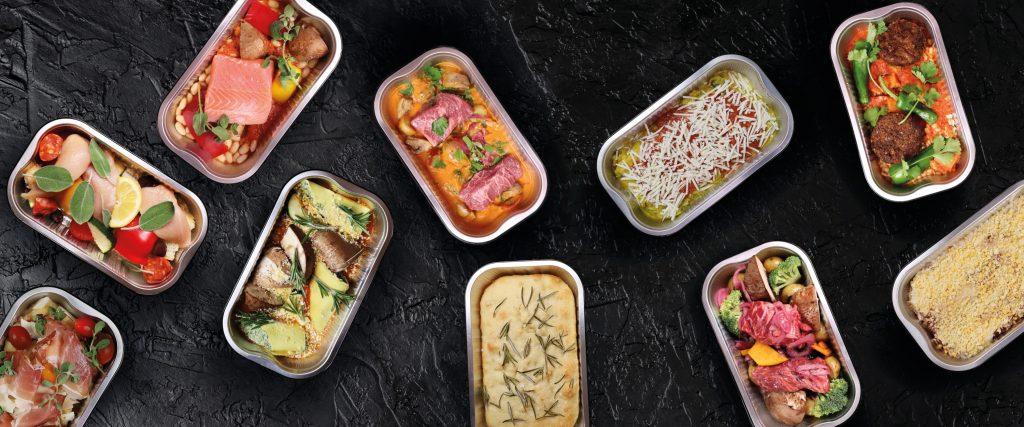 Homemate Food hjemmelavet mad (Foto: PR)