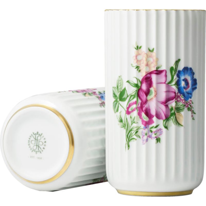 Lyngby vase. (Foto: PR)