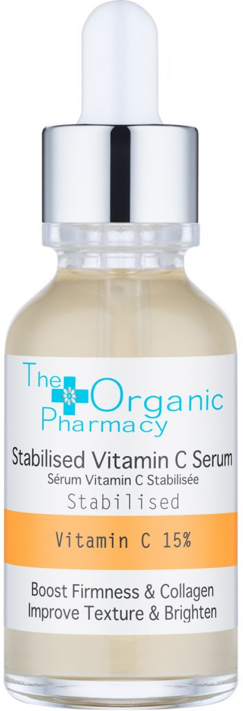 Stabilised Vitamin C Serum organic pharmacy